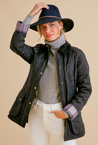 fall barbour guide