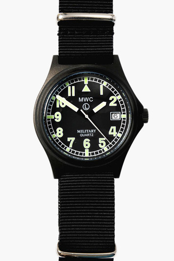 g10 100m infantry watch