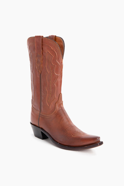 Grace Traditional Western Boot This item ships directly from the vendor within 3 business days.