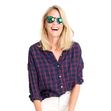 bayberry plaid shirt no. 2