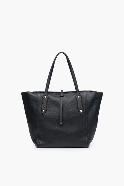 Black Bibi Tote This item ships directly from the vendor within 7 business days.