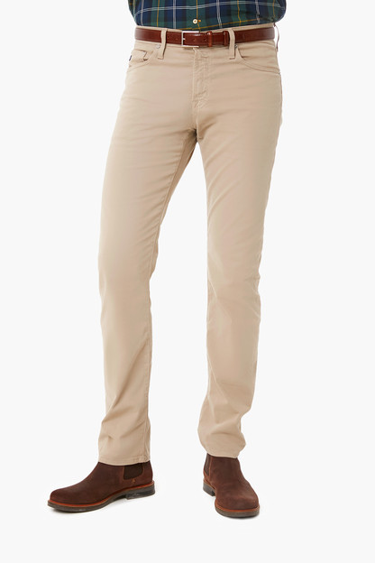 the graduate in burch sueded twill