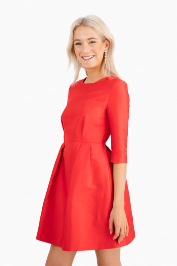 ruby audrey dress