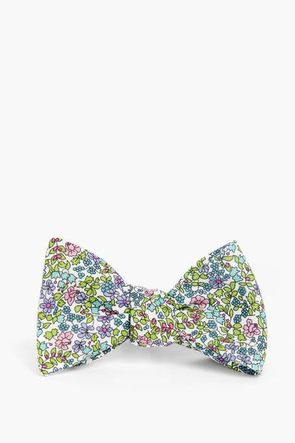 sherwood forest bow tie