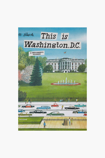 this is washington, d.c.