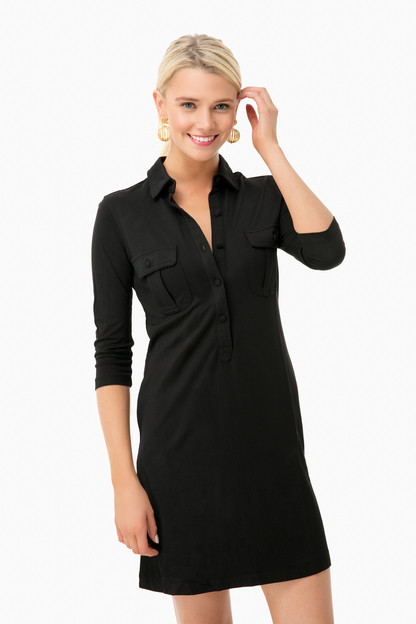 Noir Winpenny Dress Take an extra 30% off with code EXTRA30