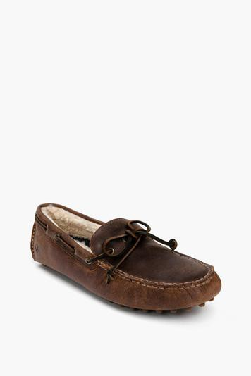 sperry men's hamilton 1-eye winter