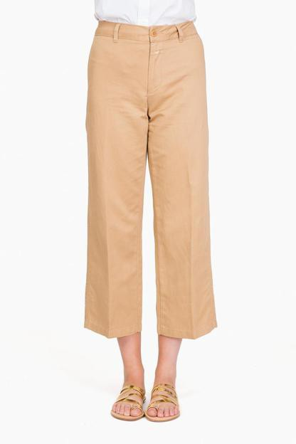 Camel Mina Pant Extra 25% Off with Code BERRY25