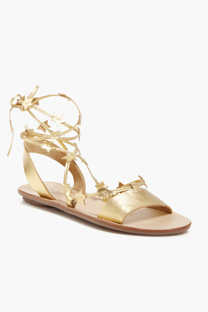 starla ankle wrap sandals