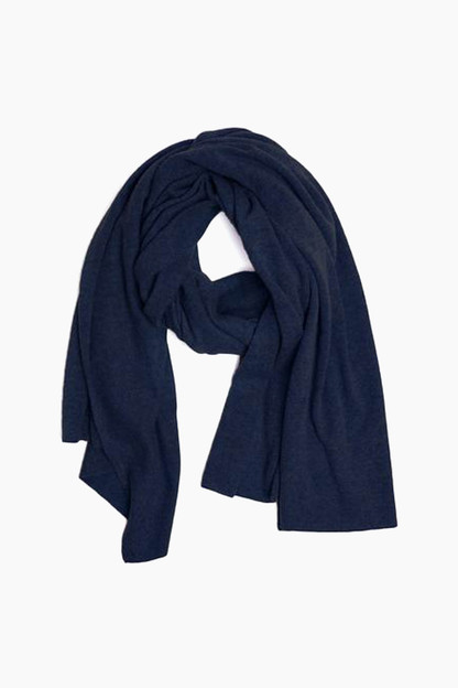 admiral heather cashmere travel wrap