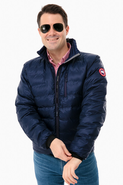 admiral blue lodge jacket