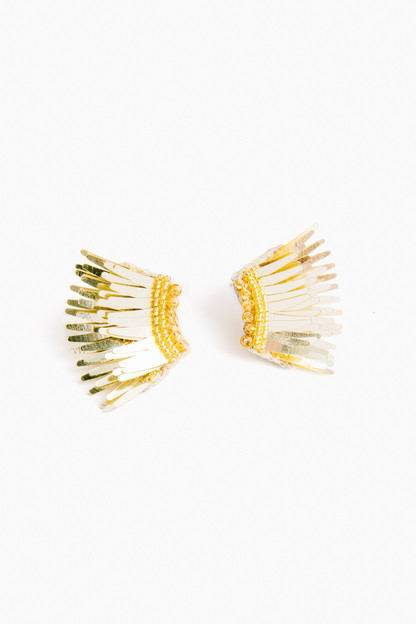 Mini Madeline Earrings