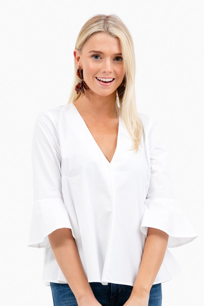 Adelaide Blouse