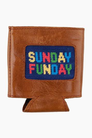 sunday funday can cooler