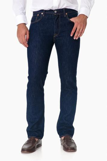 rinse 501 original fit jeans