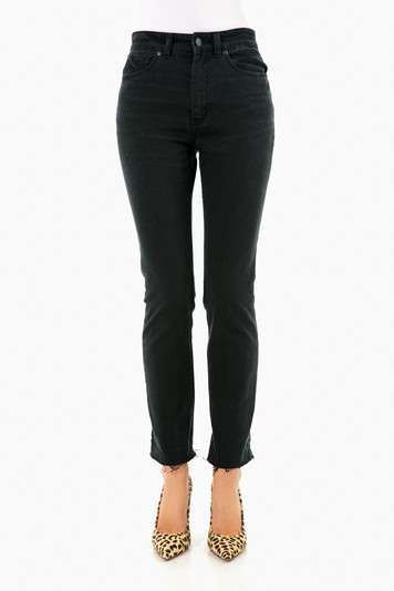 charcoal wash ines jeans