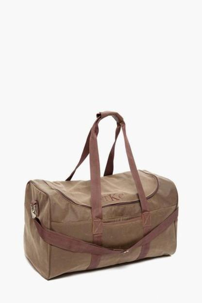 sailwax duffle bag