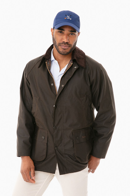 mens classic bedale wax jacket