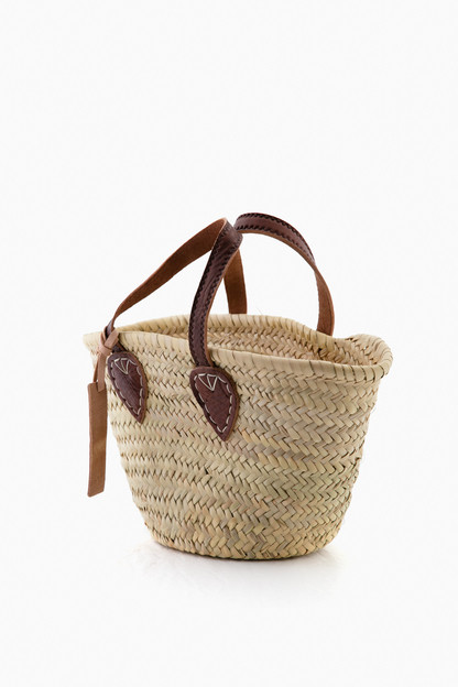 small hadley french basket