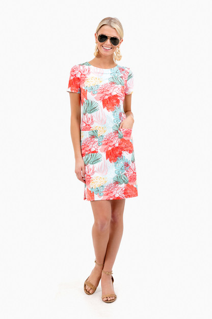 dandelion reef carter dress