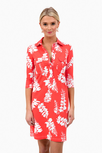 Cayenne Fiddlehead Winpenny Dress Take an extra 30% off with code EXTRA30