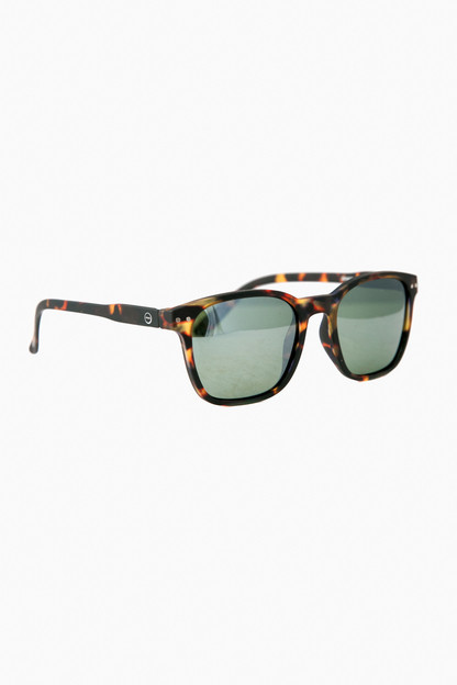 Nautic Tortoise sunglasses
