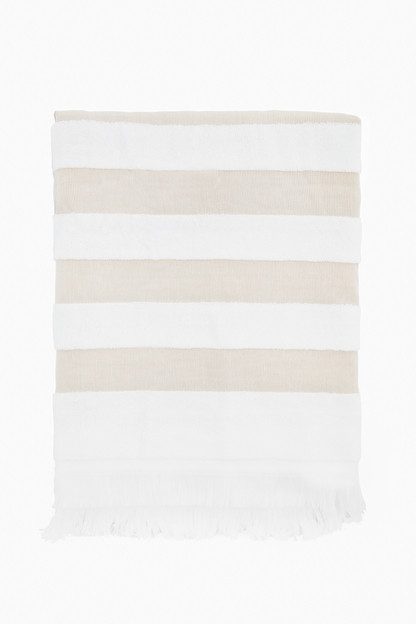 pebble amado beach towel