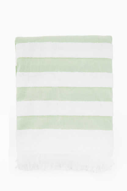 opal amado beach towel