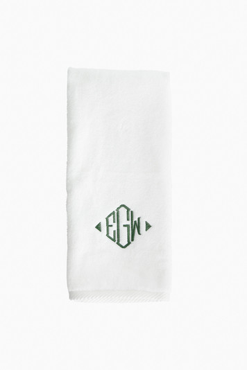 milagro hand towel (set of 2)