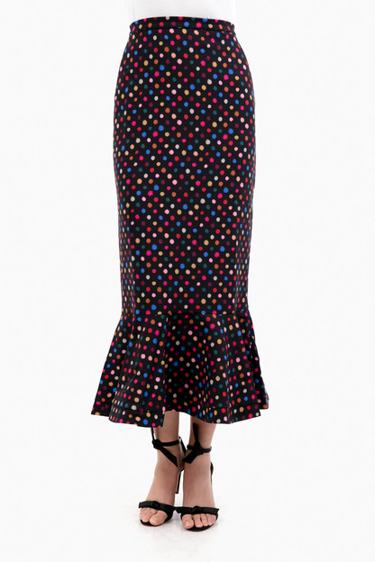 Double Crepe Skirt Take an extra 30% off with code EXTRA30