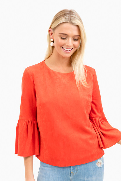 Riley Blouse Take an extra 30% off with code EXTRA30