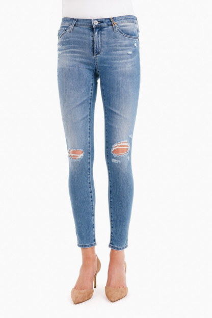 legging ankle jean