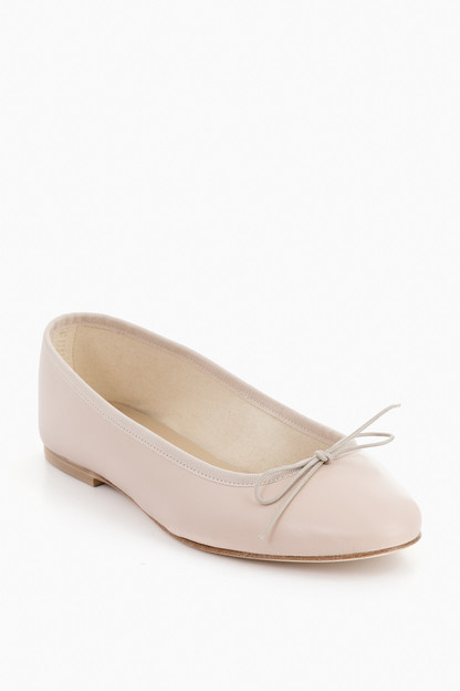 Nude Classic Ballerina Flats Take an extra 25% off markdowns with code: FLASH25