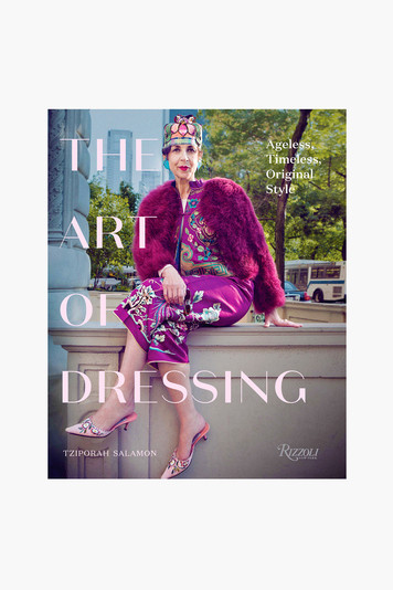 the art of dressing: ageless, timeless, original style