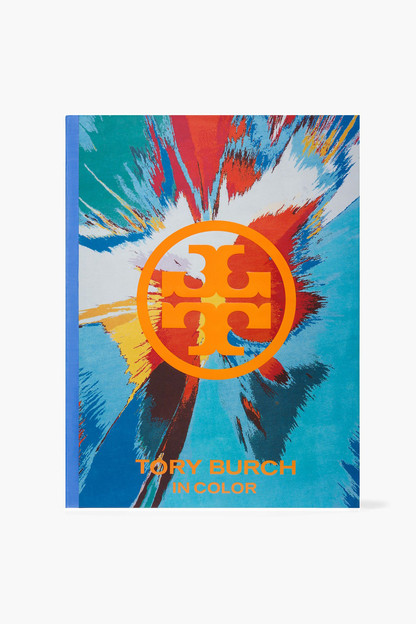 tory burch: in color