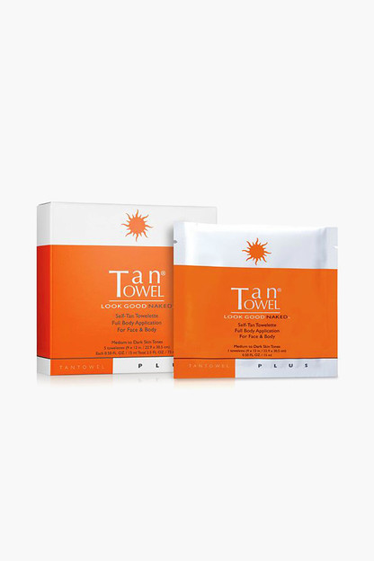 full body plus individual tantowel®