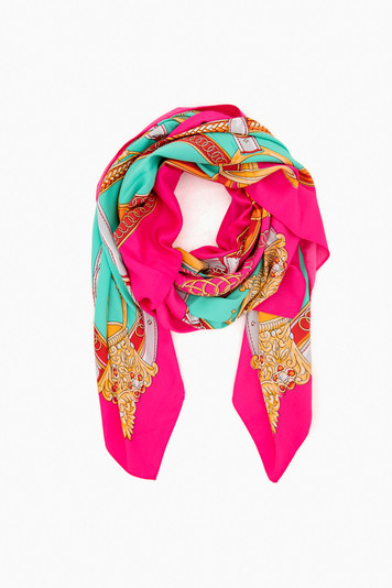 susette scarf
