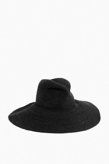 rolling tobacco hat