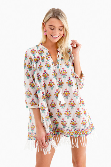 saley serafina tunic