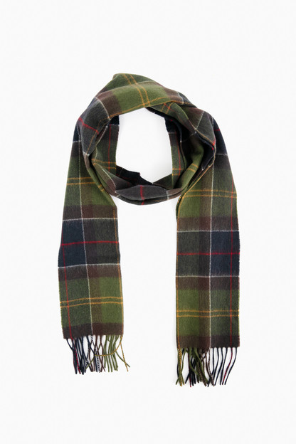 Tartan Scarf This item is excluded from our GOWILD sale