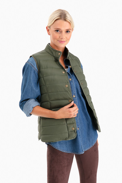 Carlton Gilet Vest Take an extra 30% off with code: HOORAY