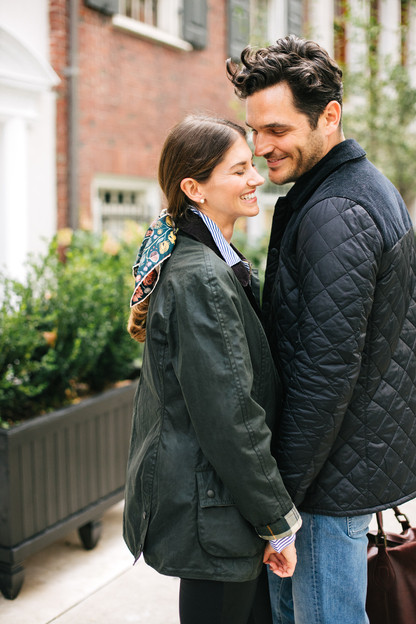 gillock quilted jacket