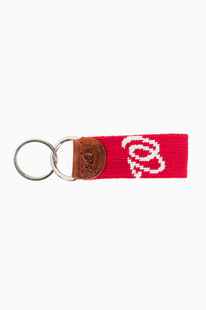 washington nationals key fob