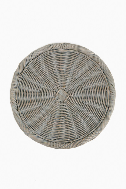 wicker weekender charger
