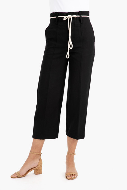 High Rise Crop Pant Take an extra 30% off with code EXTRA30