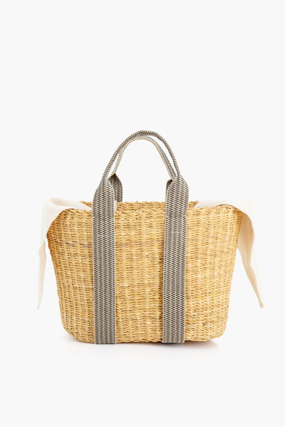 caba straw bag