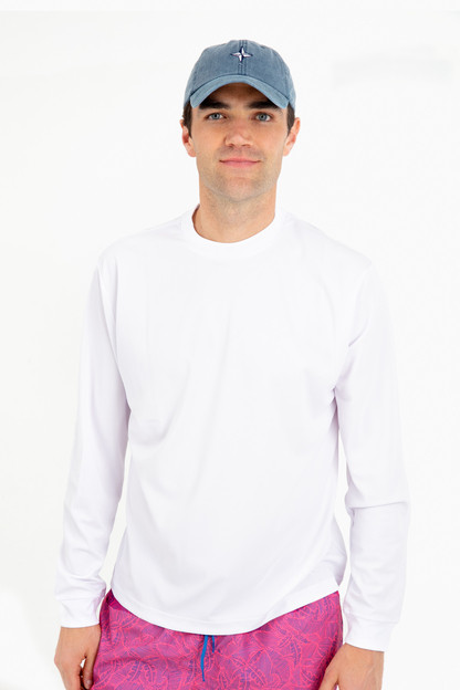 Long Sleeve Active Tee