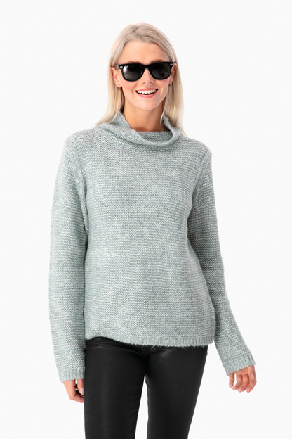 lofty links turtleneck