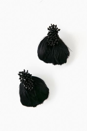 mini delaney earring