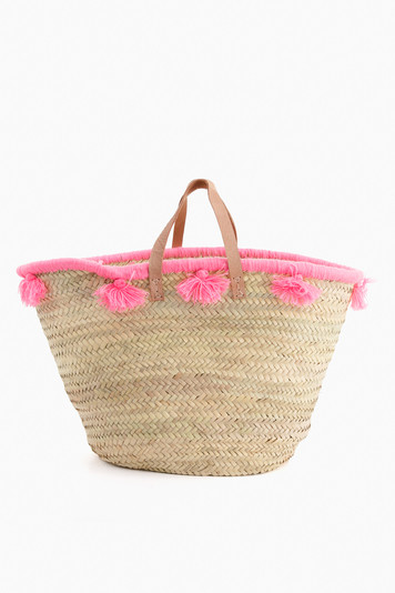 mellifluous basket